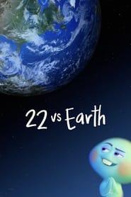 Poster de 22 contra la Tierra (2021)