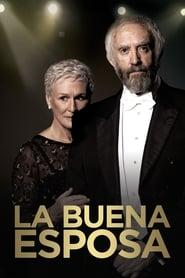 Poster de La buena esposa (2018)