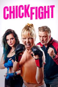 Poster de Chick Fight (2020)
