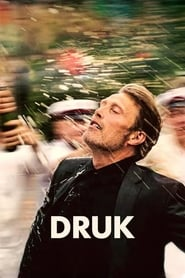 Poster de Druk (2020)