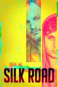 Poster de Silk Road (2021)