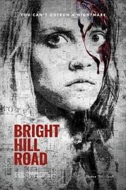 Poster de Bright Hill Road (2020)