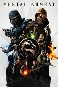 Poster de Mortal Kombat (2021)