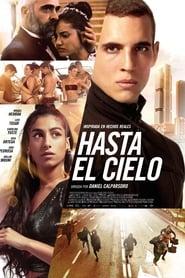 Poster de Hasta el cielo (2020)