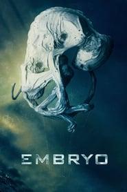 Poster de Embrión (2020)