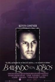 Poster de Bailando con lobos (1990)