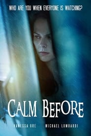 Poster de Calm Before (2021)