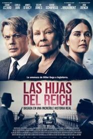 Poster de Las hijas del Reich (2020)