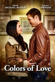 Poster de Los colores del amor (2021)