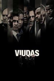 Poster de Viudas (2018)