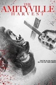 Poster de The Amityville Harvest (2020)