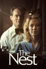 Poster de The Nest (2020)