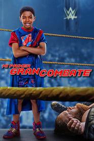 Poster de Mi primer gran combate (2020)