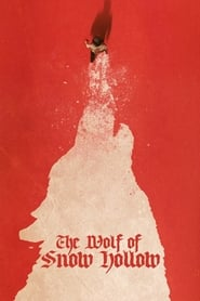 Poster de The Wolf of Snow Hollow (2020)