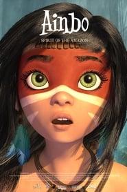 Poster de Ainbo (2021)