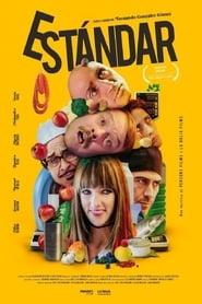 Poster de Estándar (2020)