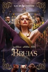 Poster de Las brujas (2020)