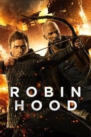 Poster de Robin Hood (2018)