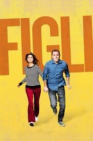 Poster de Figli (2020)