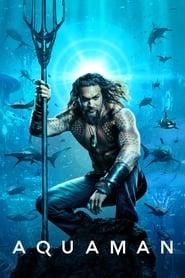 Poster de Aquaman (2018)
