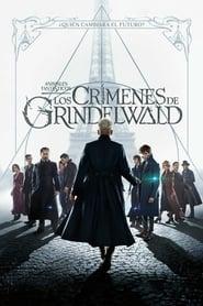 Poster de Animales fantásticos: Los crímenes de Grindelwald (2018)