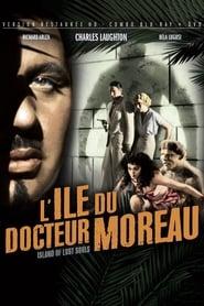 L'îLE DU DOCTEUR MOREAU (1932) - Film en Français