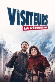 Regarder Les Visiteurs 3 : la Terreur (2013) en Streaming VF