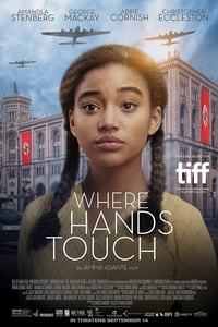 Gambar cover film Where Hands Touch