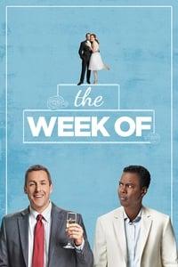 Gambar cover film The Week Of