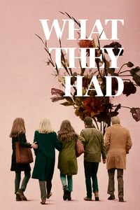 Gambar cover film What They Had