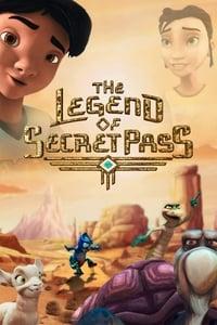 The Legend of Secret Pass (2019)