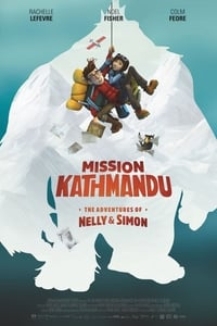 Mission Kathmandu: The Adventures of Nelly & Simon (2017)