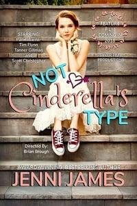 Gambar cover film Not Cinderella's Type