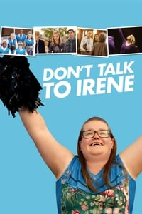 Gambar cover film Don't Talk to Irene