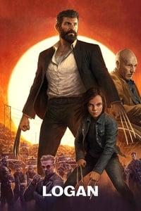 Gambar cover film Logan