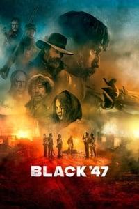 Black \'47 (2018)