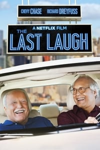 Gambar cover film The Last Laugh