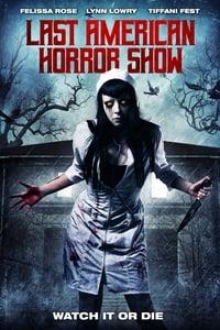 Gambar cover film Last American Horror Show