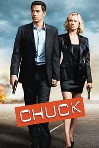 Shows Like Chuck : shows, chuck, Serie, Simili, Shows, Chuck, (2007)