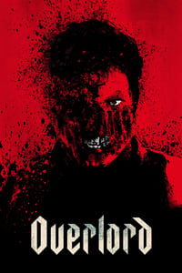 Gambar cover film Overlord
