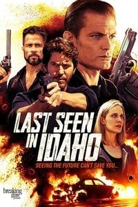 Gambar cover film Last Seen in Idaho