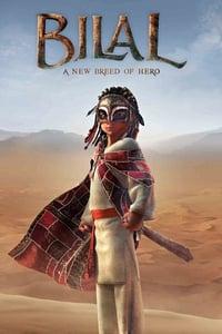 Bilal: A New Breed of Hero (2016)