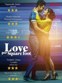 Gambar cover film Love per Square Foot