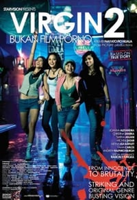 Gambar cover film Virgin 2: Bukan Film Porno