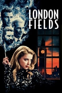 Gambar cover film London Fields