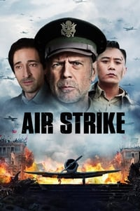 Air Strike (2018)