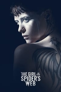 The Girl in the Spider\'s Web (2018)