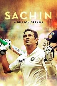 Sachin: A Billion Dreams (2017)