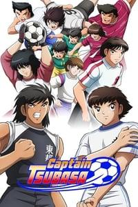 Tsubasa 2018 Episode 11 : tsubasa, episode, Serie, Simili, Shows, Captain, Tsubasa, (2018)