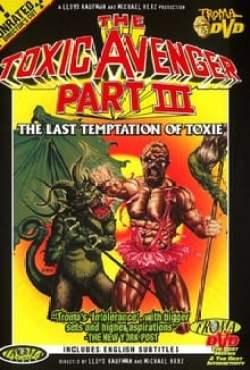 O Vingador Tóxico 3 Torrent (1989) Dual Áudio / Dublado BluRay 1080p – Download